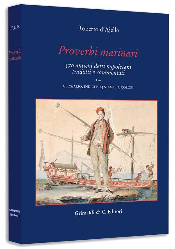 Proverbi marinari antico libri libri bambini adolescenziali