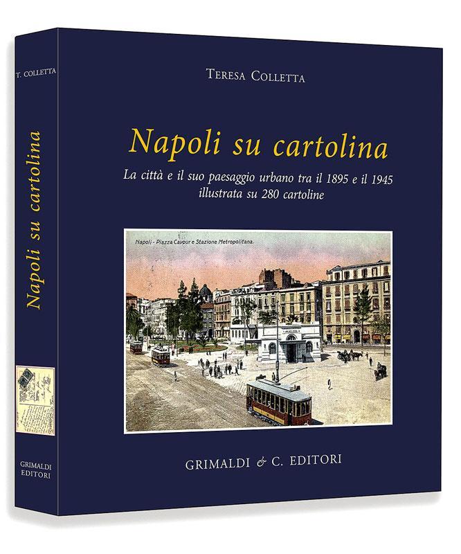 Napoli su Cartolina La…