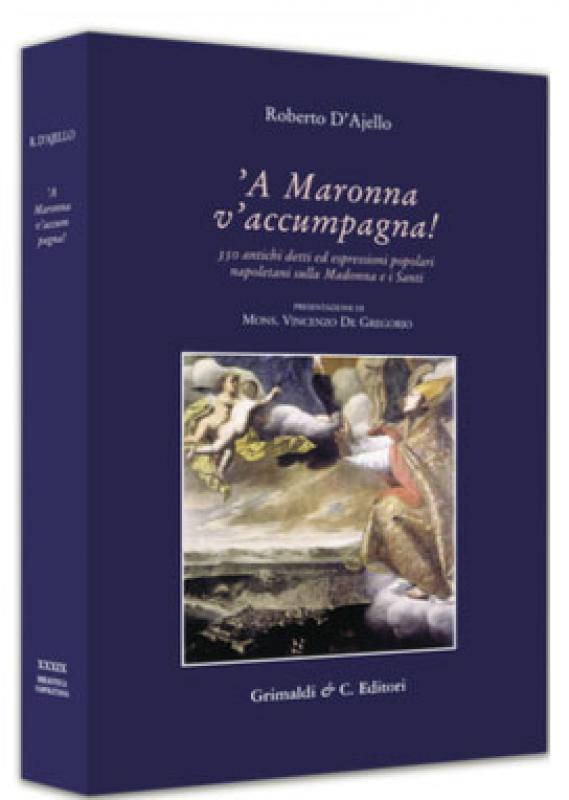 A Maronna vaccumpagna libreria antiquaria antichi firenze drogheria