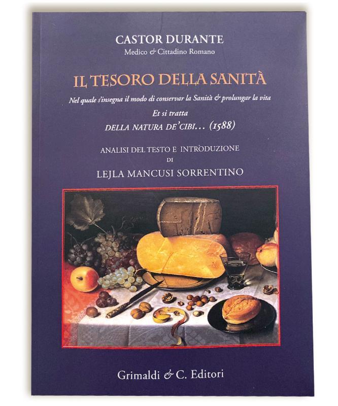 Il tesoro della sanit bethlehem libro libri side antico