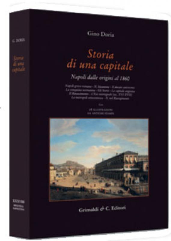 Storia di una capitale francesi antiquaria Grimaldi libri rari