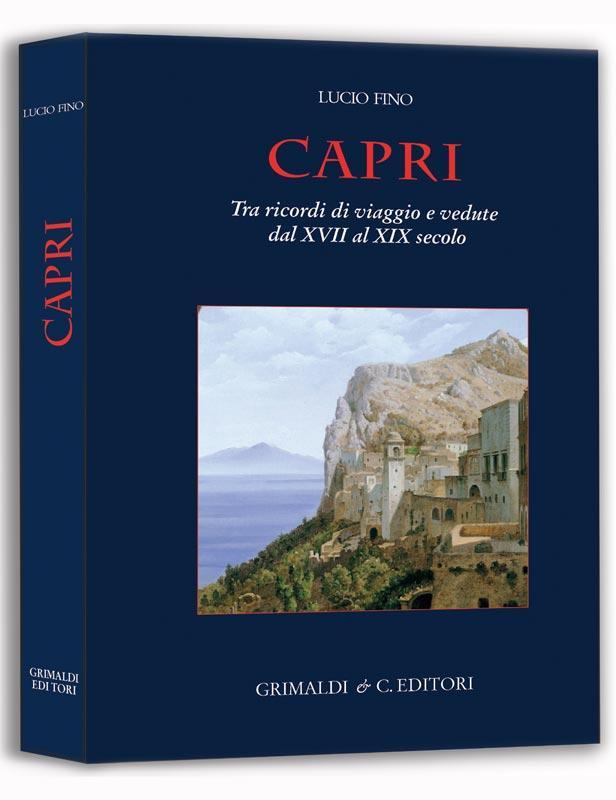 CAPRI libreria antichi libri novara roma