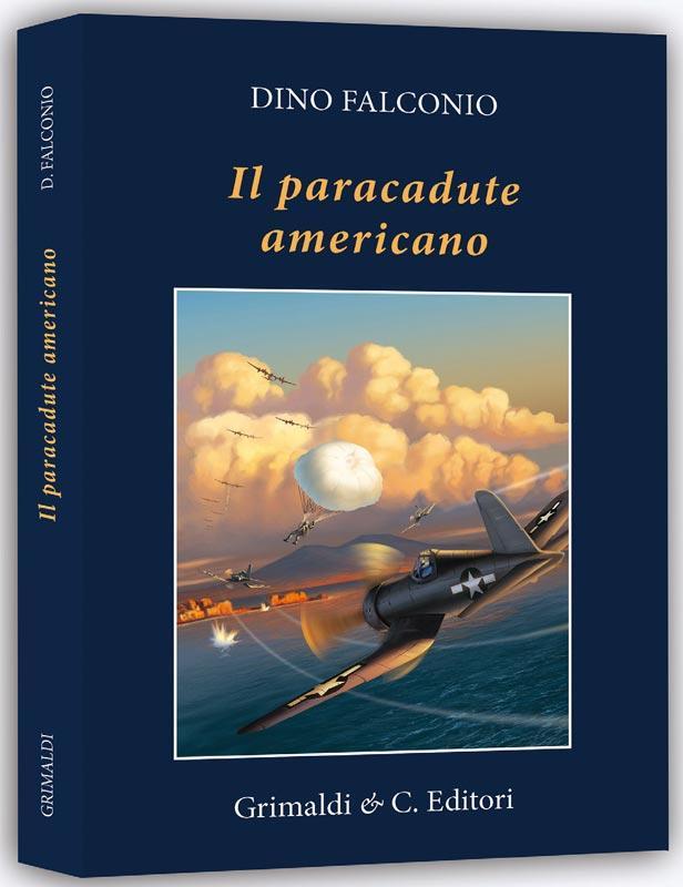 Il Paracadute americano antiquaria libreria varese preziosi libreria