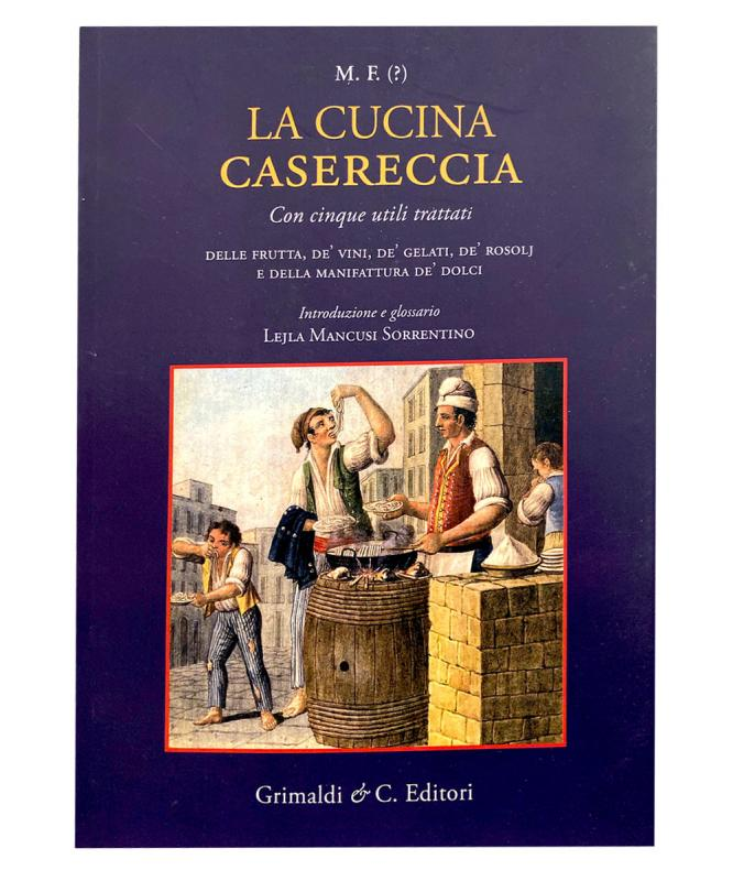 LA CUCINA CASERECCIA