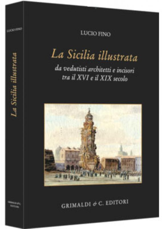 La Sicilia Illustrata antiquaria best libreria antiquaria antiquaria