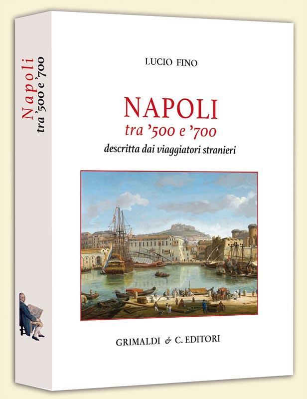 Napoli tra 500 e 700 libreria rari antichi audio magia
