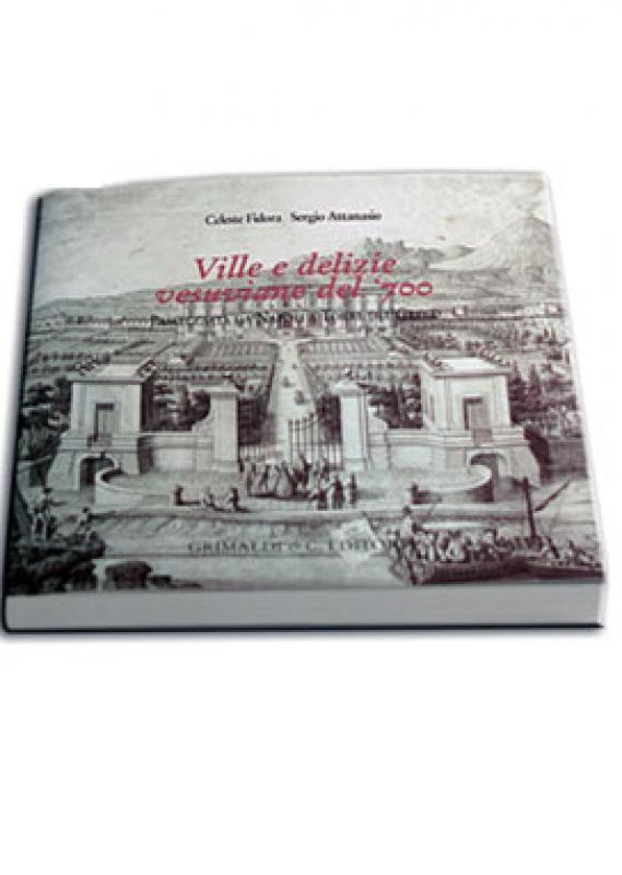 Ville e delizie vesuviane del 700 belli e romagna antiche online