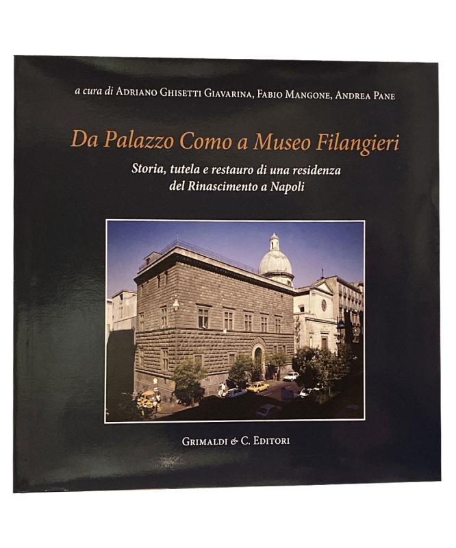Da palazzo Como a Museo…