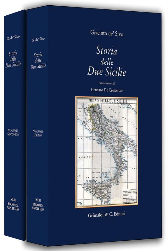 Storia delle Due Sicilie dal 1847 al 1861 manent ebay libri libreria libri