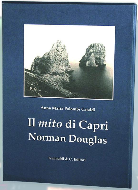 Il mito di Capri: Norman…