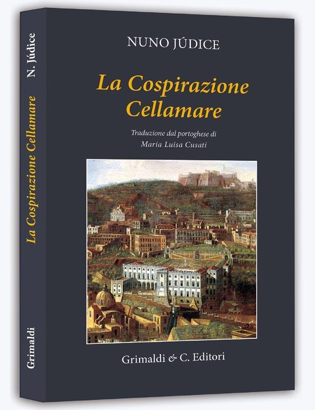 La cospirazione Cellamare