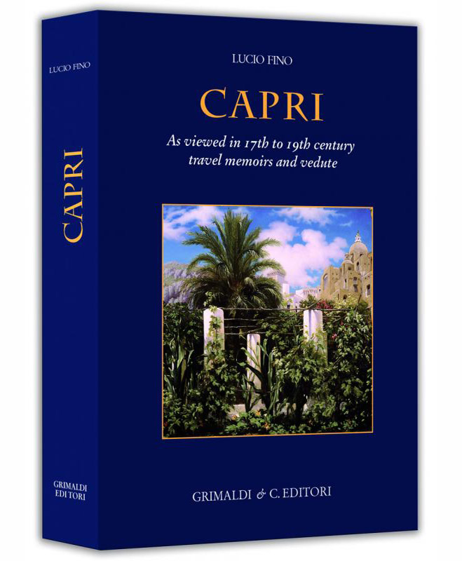 CAPRI As viewed in 17th to…