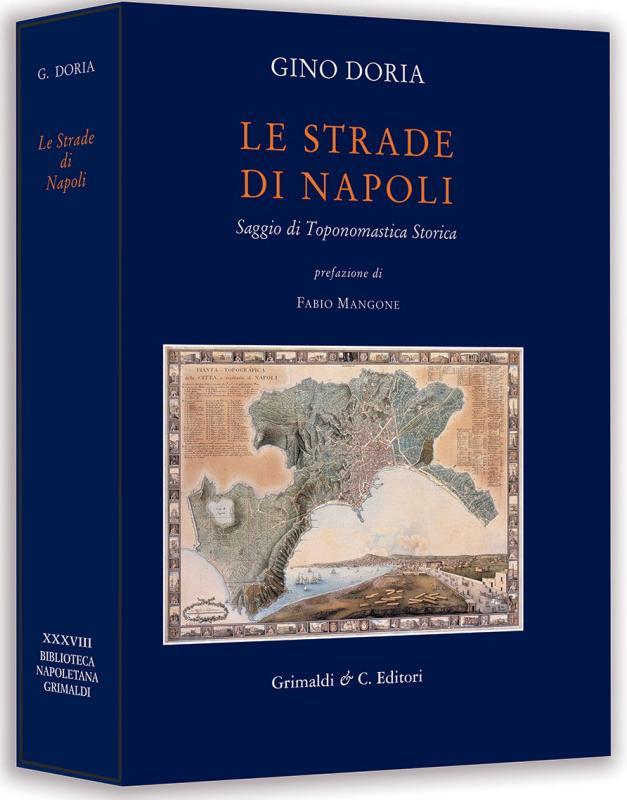 Le strade di Napoli Saggio…