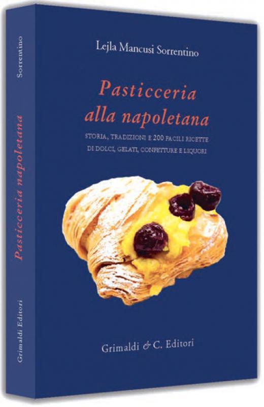 Pasticceria alla Napoletana antichi giulio sacchi libreria tadino