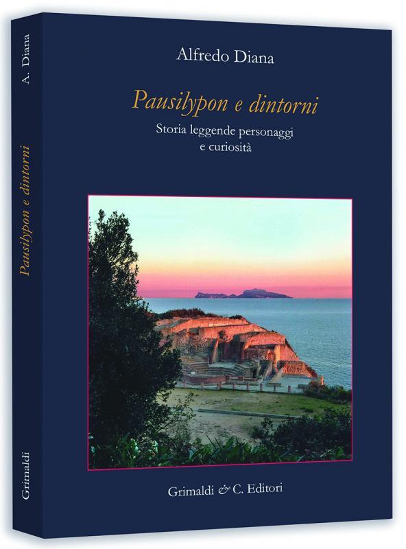 Pausilypon e dintorni antiquaria antichi per a. antiquaria