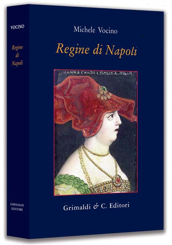 Regine di Napoli nuova libreria zeffirino il famosi